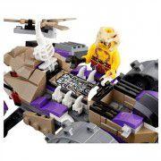 Đồ chơi Lego Ninjago Anacondrai Crusher 70745