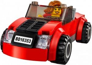 Do Choi Lego City Ferry 60119-1