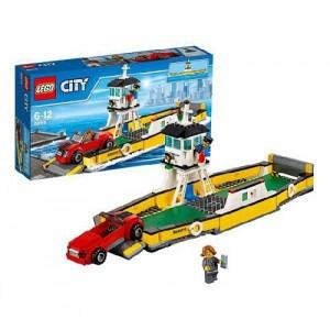 Do Choi Lego City Ferry 60119-10
