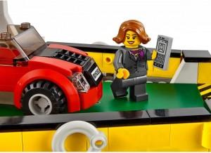Do Choi Lego City Ferry 60119-2