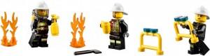 Do Choi Lego City Fire Engine 60112-2