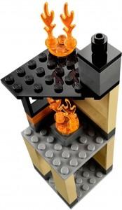 Do Choi Lego City Fire Engine 60112-3