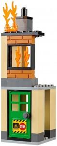 Do Choi Lego City Fire Engine 60112-4