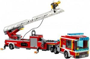 Do Choi Lego City Fire Engine 60112-6