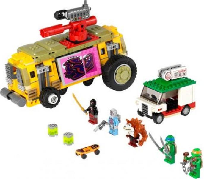 Do-choi-LEGO-Turtles-The-Shellraiser-Street-Chase-79104-2
