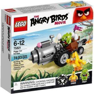 đồ chơi Lego Angry Birds 75821