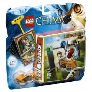Đồ chơi Lego Chima Chi Waterfall 70102
