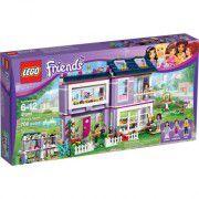 Đồ chơi Lego Friends Emma's House 41095 – Ngôi nhà của Emma