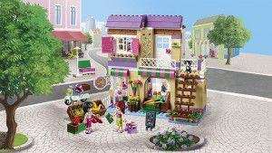Đồ chơi Lego Friends Heartlake Food Market 41108 – Cửa Hàng Thực Phẩm Heartlake