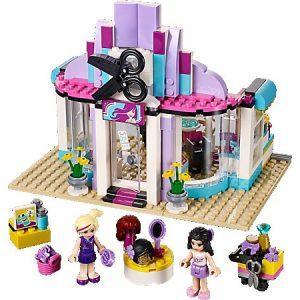 Đồ chơi Lego Friends Heartlake Hair Salon 41093 – Tiệm chăm sóc tóc Heartlake