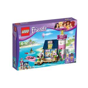 Đồ chơi Lego Friends Heartlake Horse Show 41057 – Buổi Trình Diễn Ngựa