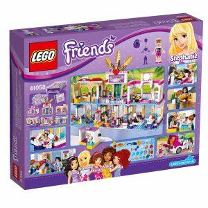 Đồ chơi Lego Friends Heartlake Shopping Mall 41058 – Trung tâm thương mại thành phố