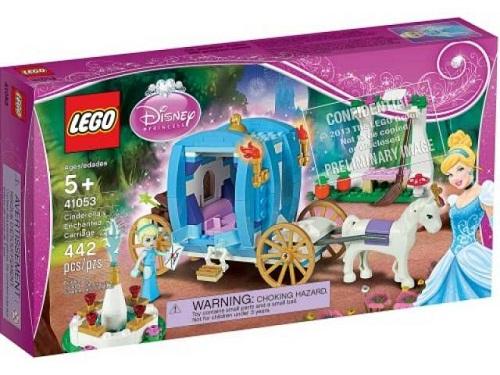 Đồ chơi Lego là gì mà khiến các bé gái yêu thích