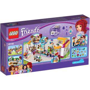 Đồ chơi Lego Friends Heartlake Supermarket 41118 – Siêu thị Heartlake