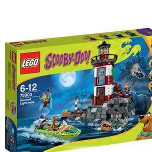 Đồ chơi Lego Scooby-Doo 75903 - Ngọn Hải Đăng Ma Ám