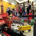 Nhìn lại lịch sử ra đời của các mẫu xếp hình Lego