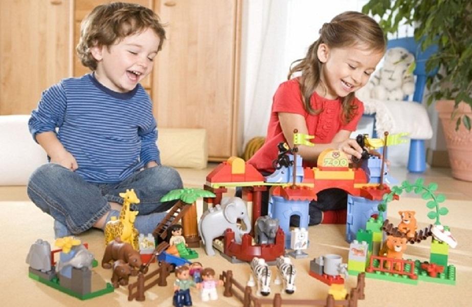 Tìm hiểu địa điểm bán đồ chơi Lego an toàn nhất