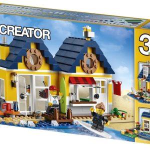 Đồ chơi Lego Creator Beach Hut 31035- Lều bãi biển