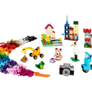 Đồ chơi lego Education 9230