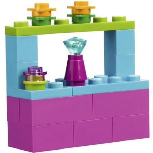 Đồ chơi Lego Bricks & More My First LEGO® Princess 10656