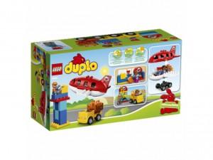 Đồ chơi Lego Duplo Airport 10590 – Mô Hình Sân Bay