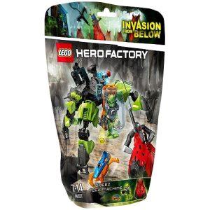 Đồ chơi lego Hero Facrory 44025