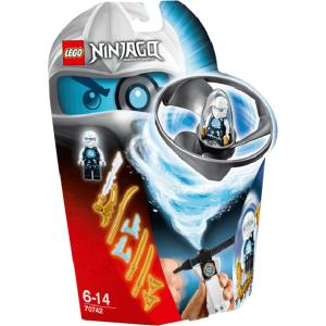 Đồ chơi Lego Ninjago Airjitzu Zane Flyer 70742