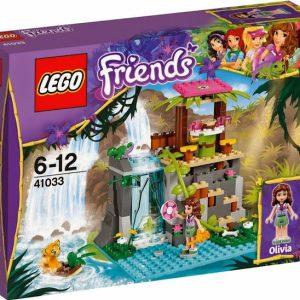 Do-choi-Lego-Friends-Jungle-tree-sanctuary-41059