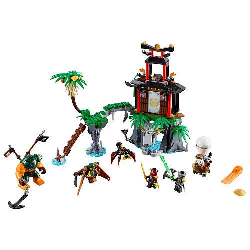 lego-ninjago-tiger-widow-island-70604-1