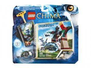 Đồ chơi Lego Chima Tower Target 70110 – Tháp mục tiêu