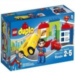 Hướng dẫn mẹ chọn bộ Lego xếp hình theo từng độ tuổi