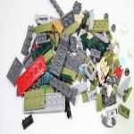 Lego lắp ghép giúp bé nâng cao khả năng tự lập