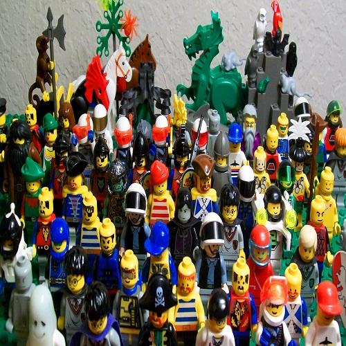 Lego Trung Quốc giá rẻ