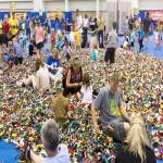 Mách mẹ chọn được giá đồ chơi Lego Chima rẻ nhất
