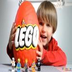 Mô hình lego City có gì hấp dẫn mà được nhiều bé yêu thích