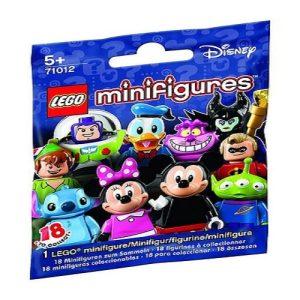 Đồ chơi Lego Minifigures The Disney Series 71012- Nhân vật Disney