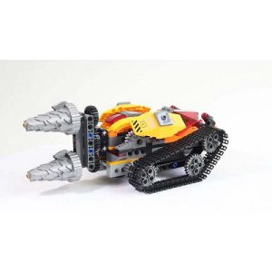 Đồ chơi Lego Ultra Agents 70168 - Máy khoan kim cương