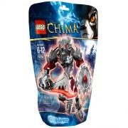 Đồ chơi Lego Chima CHI Worriz 70204