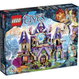 Đồ chơi Lego Elves 41078 - Lâu đài Trên Không của Skyra