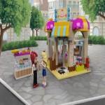 Đồ chơi lego giảm giá cho bé yêu thỏa sức sáng tạo