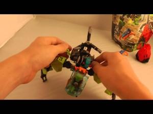 do choi lego hero factori 44027 4