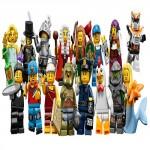 Đồ chơi lego khuyến mãi trên hệ thống Hà Nội
