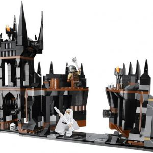 Đồ chơi Lego The Lord of the Rings 10237 - Tháp Orthanc
