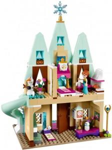 Đồ chơi Lego Disney Arendelle Castle Celebration 41068 – Lâu đài vương quốc Arendelle