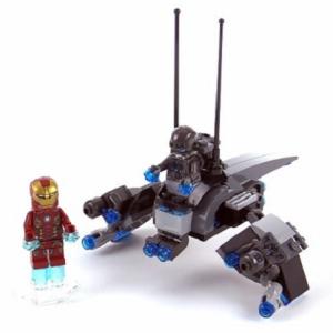 Đồ Chơi Lego Super Heroes Super Heroes 76029