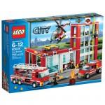 lego cứu hỏa