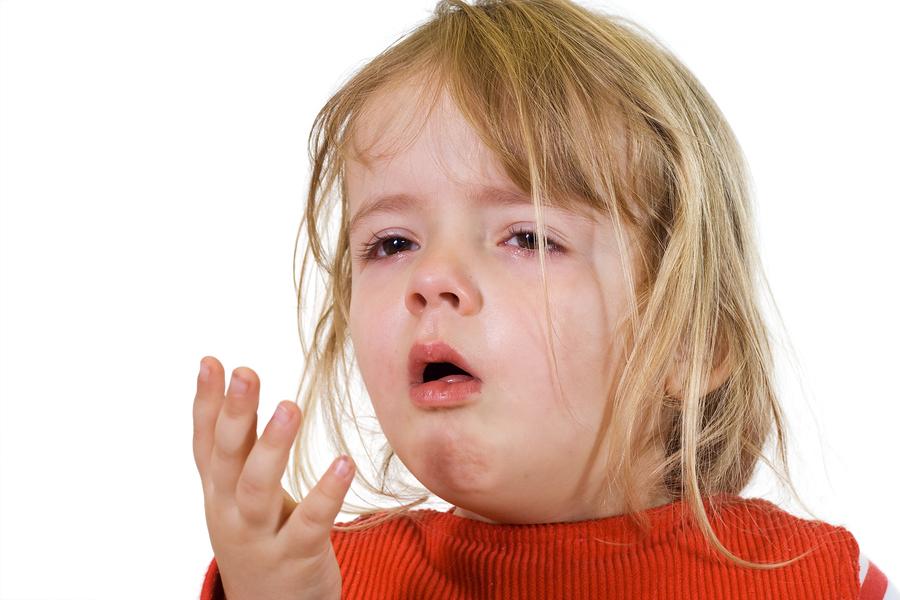 Một số bệnh thường gặp ở trẻ nhỏ mẹ cần hết sức chú ý