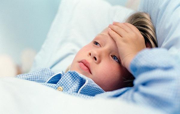 Một số bệnh viêm thường gặp nhất ở trẻ nhỏ