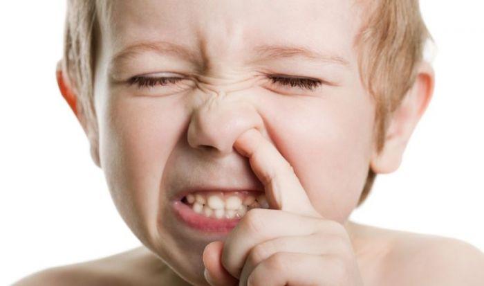 Một số vấn đề về mũi ở trẻ bạn nhất định phải biết