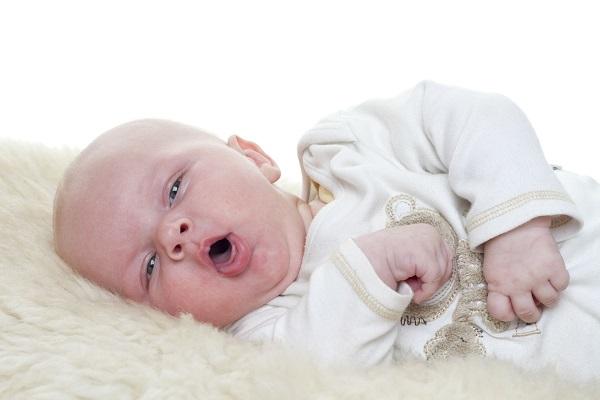 Những bệnh nguy hiểm thường  gặp nhất ở trẻ nhỏ
